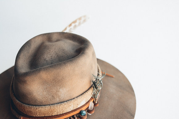 Hat 302 (Broken Arrow Series)