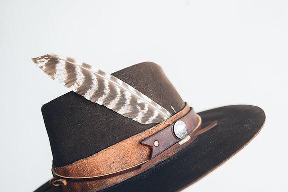 Hat 405 (Broken Arrow Series)