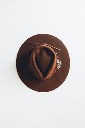 Hat 493 (Broken Arrow Series)
