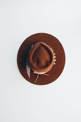 Hat 333 (Broken Arrow Series)