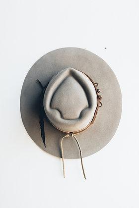 Hat 649 (Broken Arrow Series)