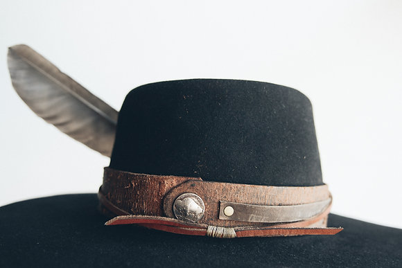 Hat 273  (Broken Arrow Series)
