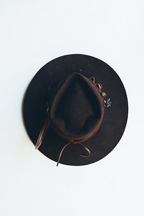 Hat 630 (Broken Arrow Series)