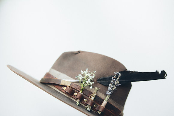 Hat 152 (rugged)