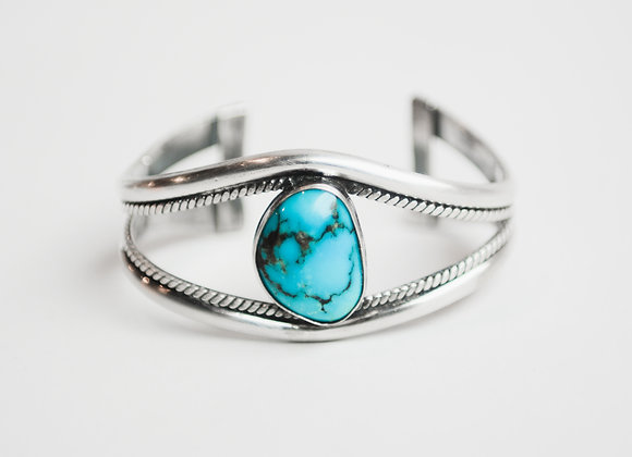 Double Banded Cuff