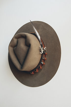 Hat 414 (Broken Arrow Series)