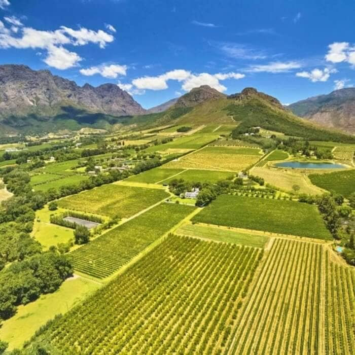 Full Day Wine Route Tour