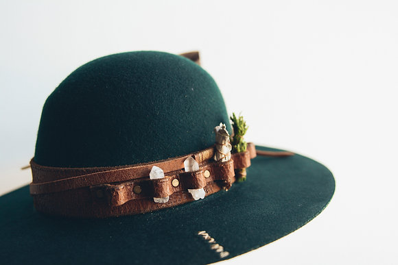 Hat 354