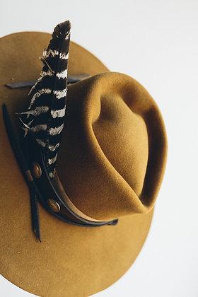 Hat 338 (Broken Arrow Series)