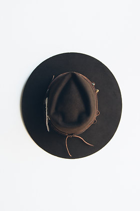Hat 639 (Broken Arrow Series)