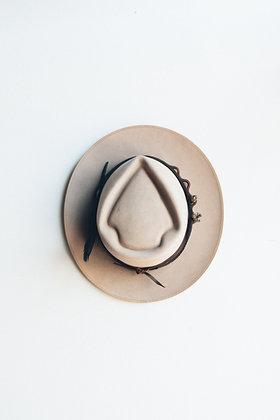 Hat 631 (Broken Arrow Series)