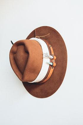 Hat 472 (Broken Arrow Series)