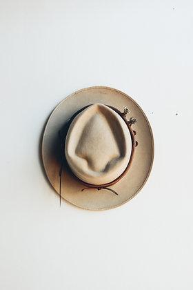 Hat 656 (Broken Arrow Series)