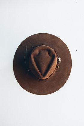 Hat 664 (Broken Arrow Series)