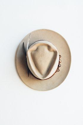 Hat 628 (Broken Arrow Series)