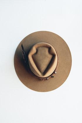 Hat 634 (Broken Arrow Series)