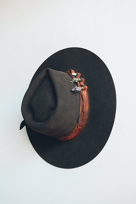 Hat 476 (Broken Arrow Series)