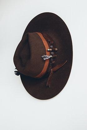 Hat 523 (Broken Arrow Series)