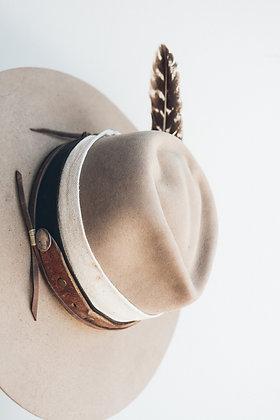 Hat 307 (Broken Arrow Series)