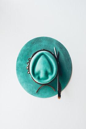 Hat 316 (Broken Arrow Series)