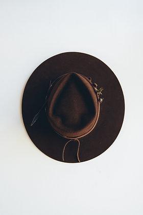 Hat 621 (Broken Arrow Series)