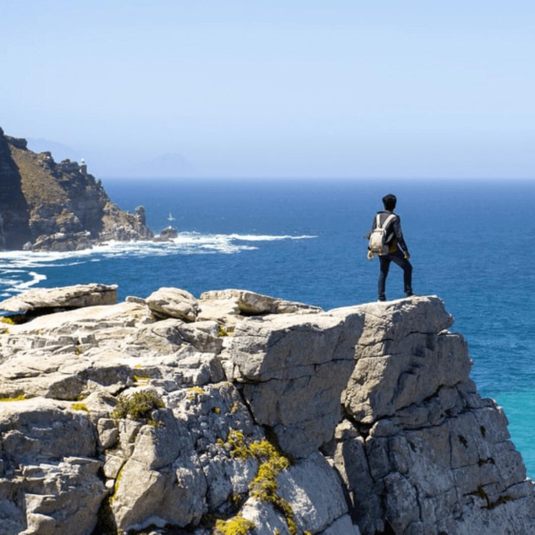 The Peninsula & Cape Of Good Hope