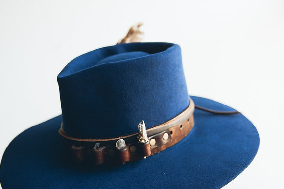 Hat 356 (Broken Arrow Series)