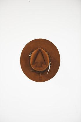 Hat 781 (Broken Arrow Series)