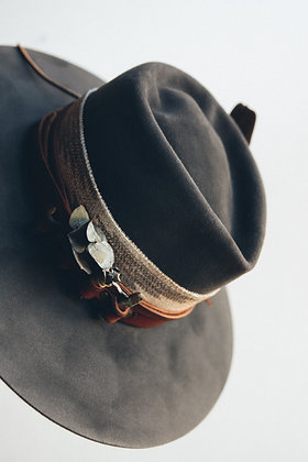 Hat 456 (Broken Arrow Series)