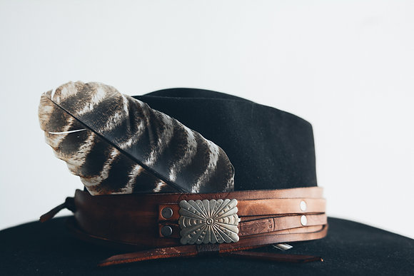 Hat 385 (Broken Arrow Series)