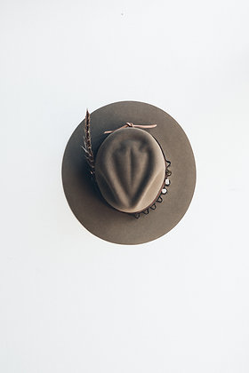 Hat 297 (Broken Arrow Series)