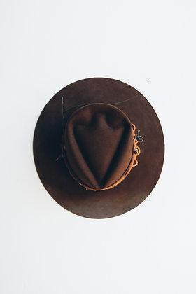 Hat 648 (Broken Arrow Series)