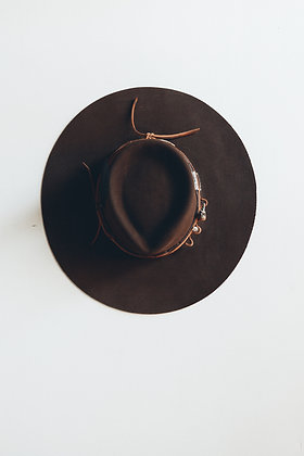 Hat 508 (Broken Arrow Series)