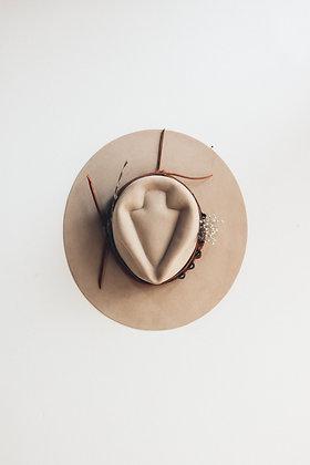 Hat 544 (Broken Arrow Series)