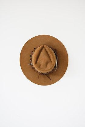 Hat 738 (Broken Arrow Series)