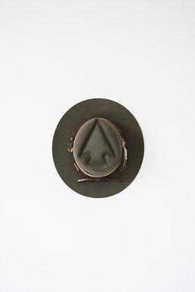 Hat 740 (Broken Arrow Series)