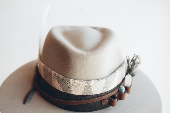 Hat 301 (Broken Arrow Series)