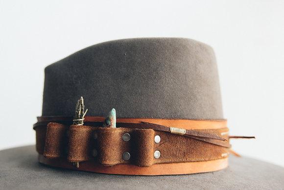 Hat 445 (Broken Arrow Series)