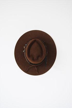 Hat 741 (Broken Arrow Series)