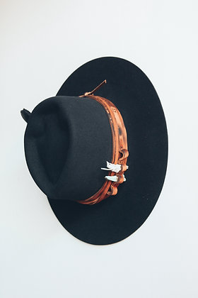 Hat 481 (Broken Arrow Series)