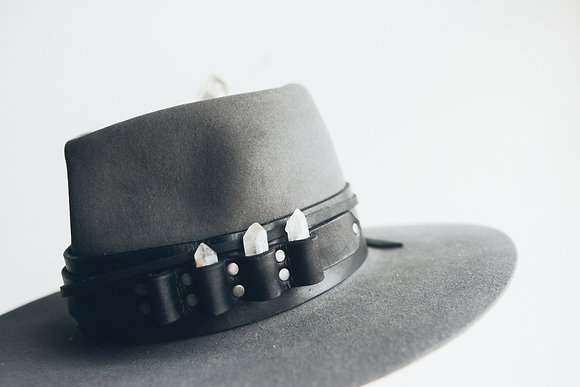 Hat 367 (Broken Arrow Series)