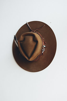 Hat 559 (Broken Arrow Series)