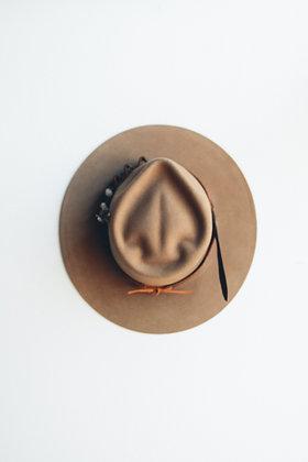 Hat 349 (Broken Arrow Series)