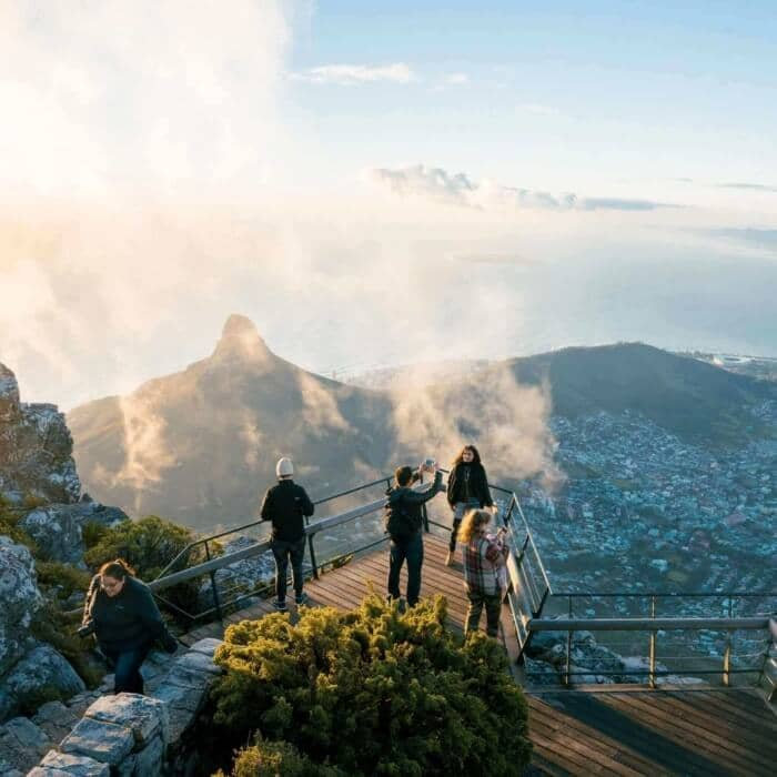 Best of the Cape Full Day Tour