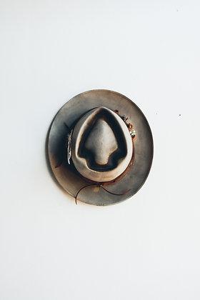 Hat 653 (Broken Arrow Series)