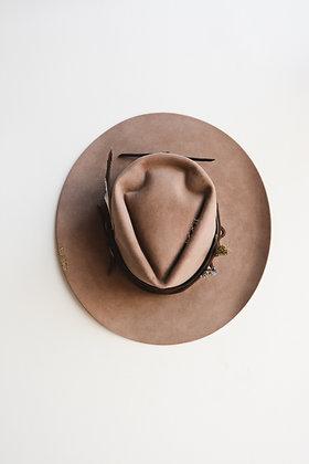 Hat 608 (Broken Arrow Series)