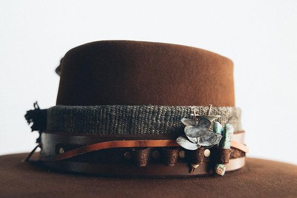 Hat 468 (Broken Arrow Series)