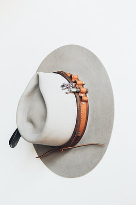 Hat 499 (Broken Arrow Series)