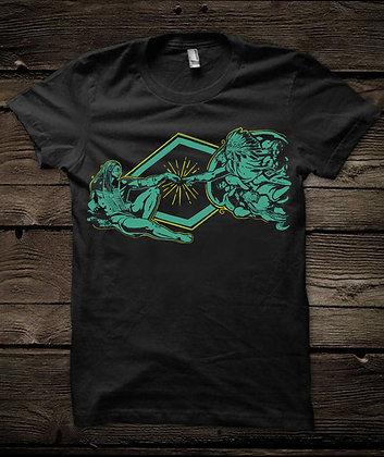 Sacred Beginnings T-Shirt