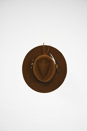 Hat 816 (Broken Arrow Series)